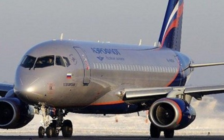Iran purchases SSJ-100 passenger aircraft from Russia