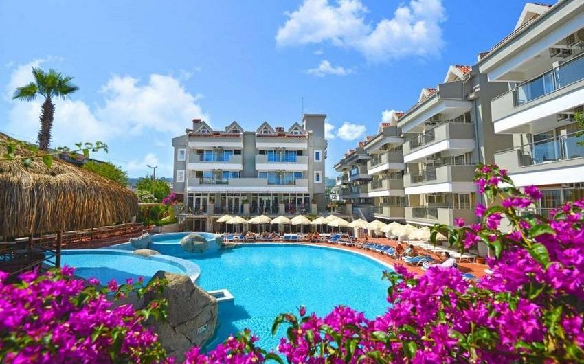 В Турции рассматривают возможность введения налога на проживание в отелях