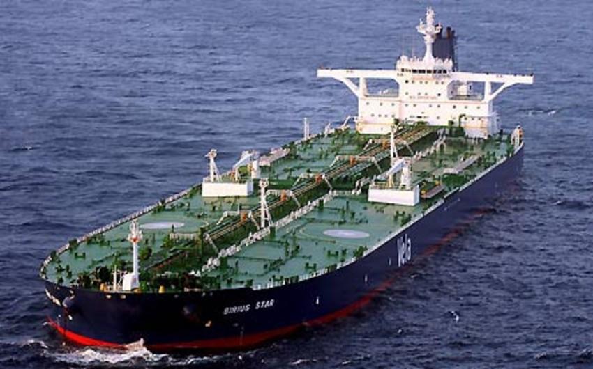 Avqustda Ceyhan limanından 2,2 milyon ton neft dünya bazarlarına çıxarılıb
