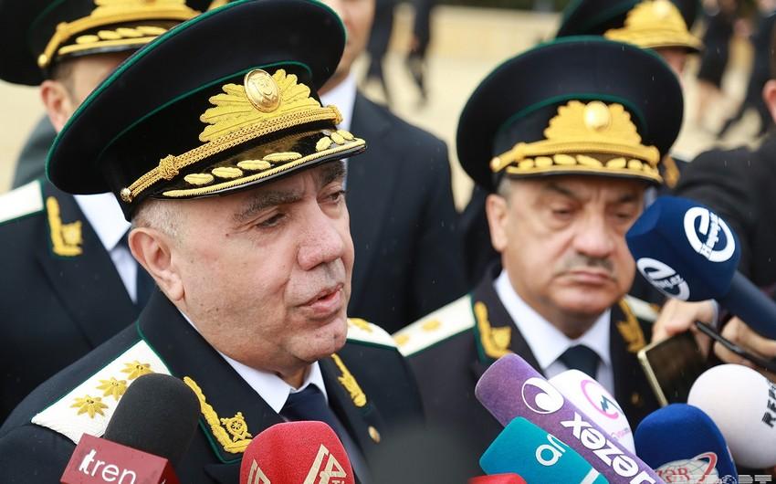 Zakir Qaralov: Sabitliyi pozmaq istəyən qüvvələrə qarşı barışmaz mövqe nümayiş etdirəcəyik