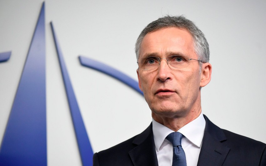 NATO Secretary-General to visit Ankara