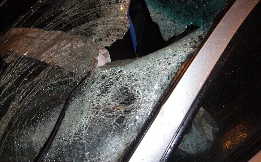 Ankarada baş verən ağır yol qəzasında 5 nəfər ölüb