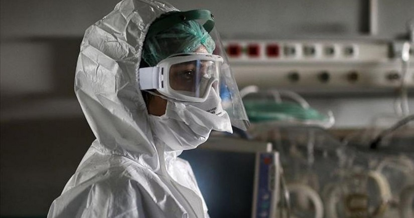 Koronavirusa yoluxan müəllim və şagirdlərin sayı açıqlandı