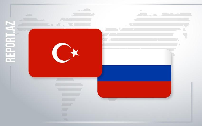Türkiyə və Rusiya hərbi ekspertləri arasında görüşün tarixi açıqlandı