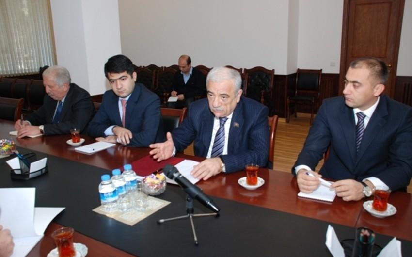 Səttar Mehbalıyev: Azərbaycana maraq göstərən türkiyəli iş adamlarının sayı durmadan artır