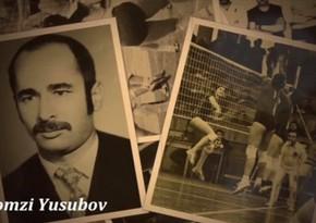 Azərbaycanın tanınmış voleybol hakimi dünyasını dəyişdi