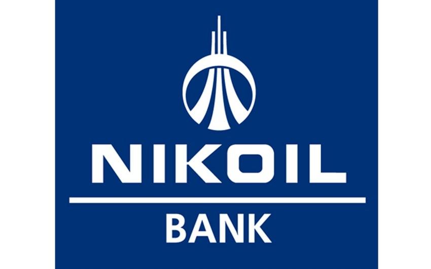 Nikoil Bank I yarımildə 46 mln. manat zərər edib