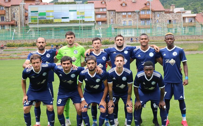 Ermənistan klubu maliyyə böhranına görə çempionatda iştirakını dayandırdı