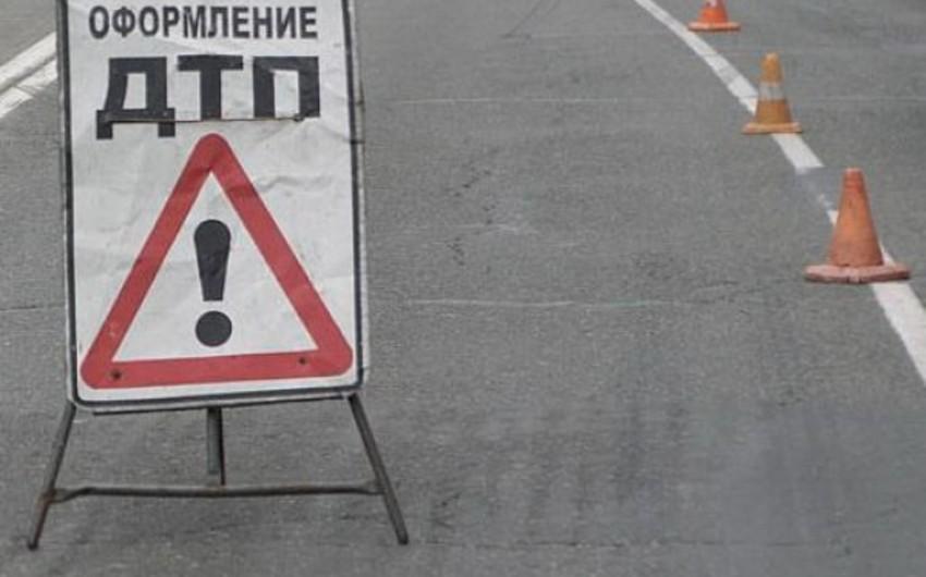 Ukraynada 54 yaşlı azərbaycanlı ağır yol qəzası nəticəsində dünyasını dəyişib