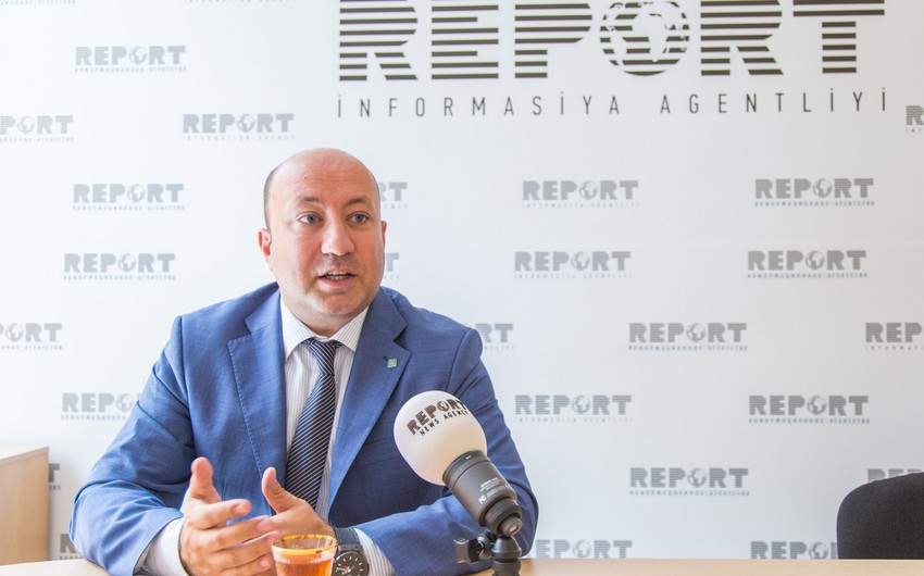 Tuyqun Nadirov: İcraiyyə Komitəsinə namizədliyim AFFA üçün də gözlənilməz oldu