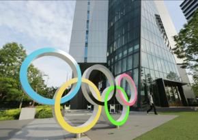 Olimpiya kəndində ilk COVID-19 yoluxma faktı qeydə alındı
