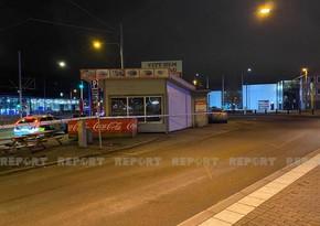 В Швеции неизвестные сожгли ресторан Vitt Hem - Qarabağ