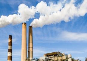 Azərbaycandaatmosfer havasının çirklənməsinin səbəbi açıqlanıb