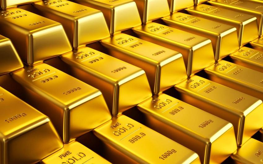 Стоимость золота продолжает расти