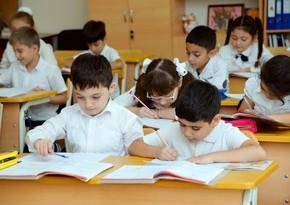 Xüsusi təhsil müəssisələrinin fəaliyyəti bərpa oluna bilər
