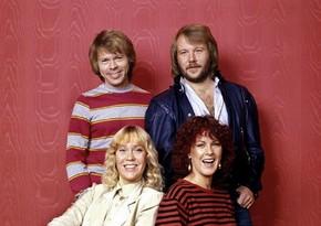 Группа АВВА впервые выпустила песню, записанную в 1978 году