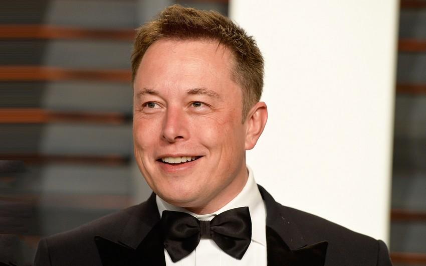 Илон Маск купил сыну шуточную криптовалюту