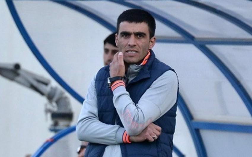 Famil Xəlilov: UEFA Gənclər Liqasında bir neçə mərhələ keçməyi hədəfləmişik