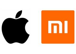 """""""Xiaomi"""" """"Apple"""" şirkətinə istehza edib"""