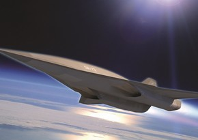 US Air Force to test hypersonic aircraft