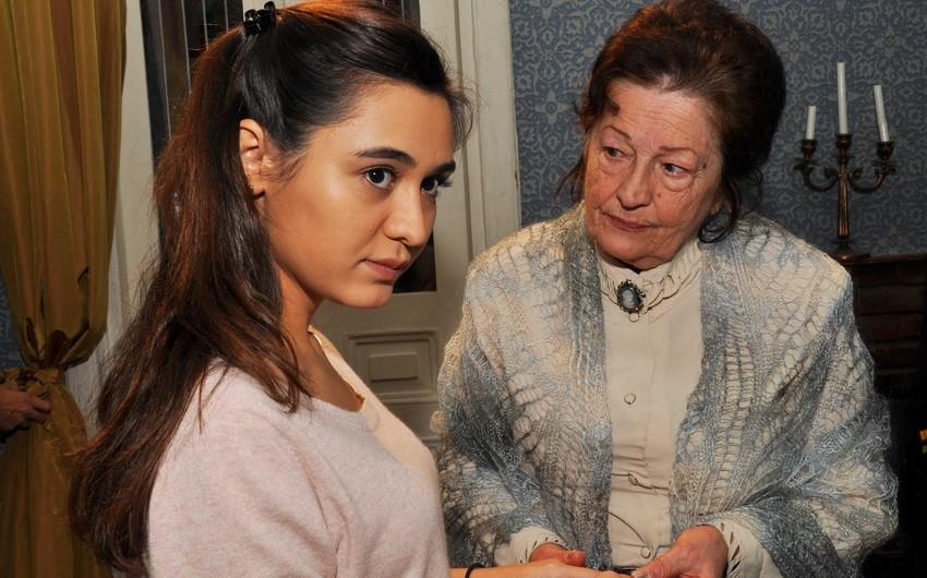 Azərbaycanlı aktrisa italyan operatorun diqqətini çəkib