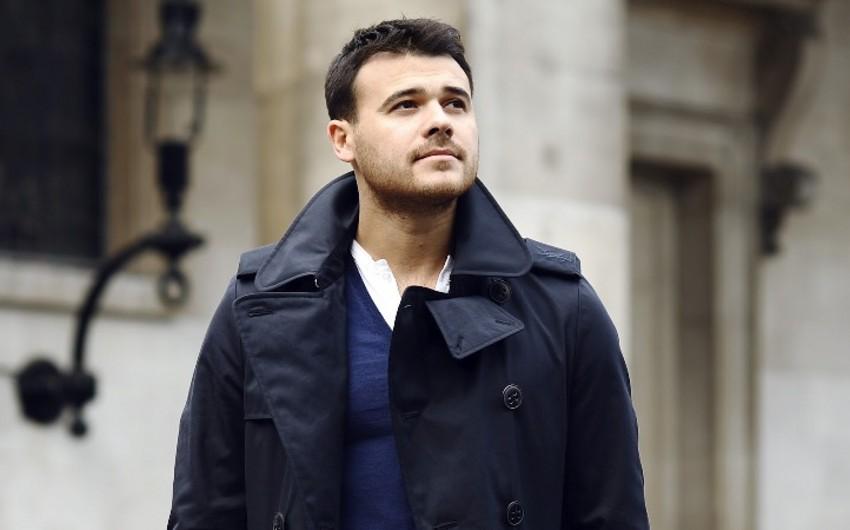 Emin Heydər Əliyev Sarayında konsert verəcək