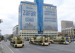 Komitə sədri: Azərbaycan yeganə ölkədir ki, 2020-ci ili qələbə ilə qeyd edəcək
