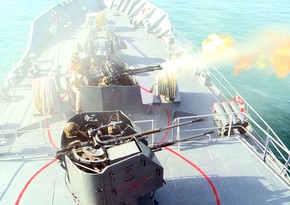 Завершились тактические учения ВМС - ВИДЕО