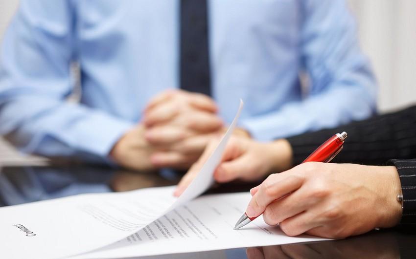 Beynəlxalq arbitraj haqqında qanuna dəyişikliklər layihəsi hazırlanıb