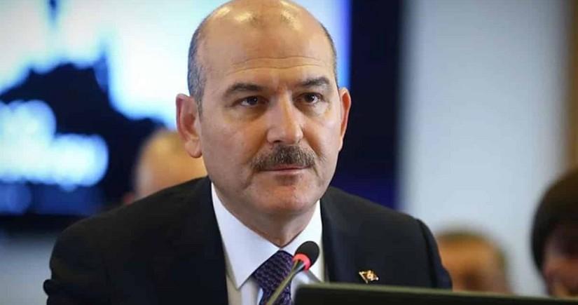 """Süleyman Soylu: """"Murat Karayılanın da məhv edilmə növbəsi çatır"""""""