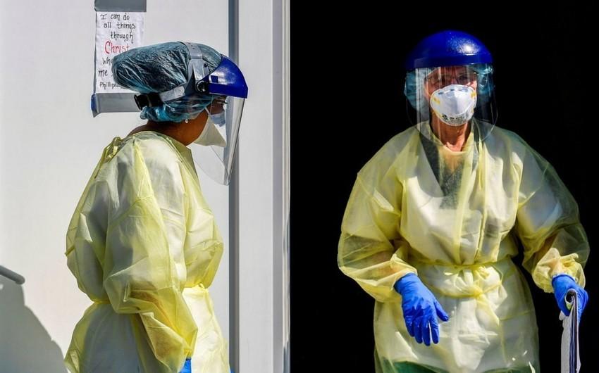 Britaniyada koronavirusa yoluxanların sayı 254 mini ötdü