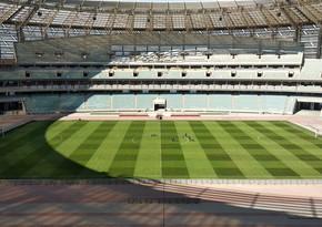 Neftçi - Qalatasaray matçının stadionu dəyişdirildi
