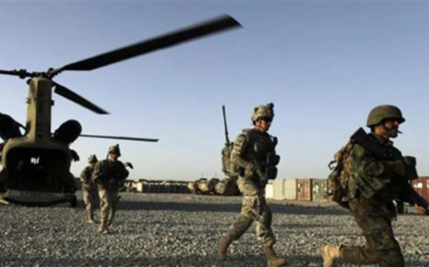 ABŞ komandosları İŞİD-ə qarşı mübarizə aparmaq üçün İraqdadır