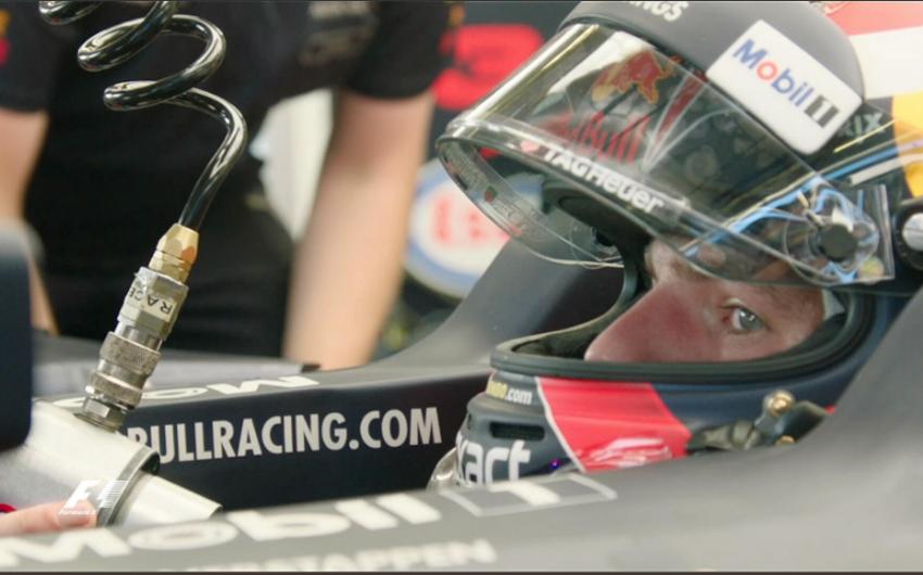 Formula 1 üzrə Azərbaycan Qran Prisinin ilk sərbəst yürüşünə yekun vurulub
