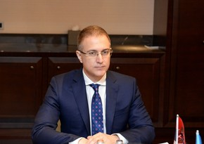 Serbia supports territorial integrity of Azerbaijan