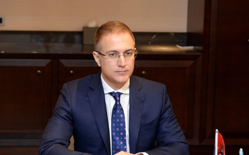 Serbiya Azərbaycanın ərazi bütövlüyünü dəstəkləyib
