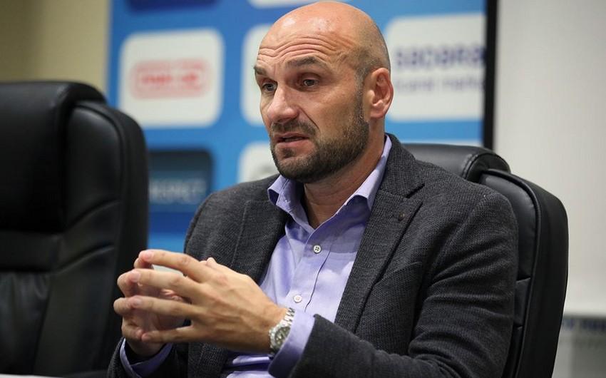Jelko Sopiç: Sabah rəhbərliyi 500 dollara görə istədiyim futbolçunu almadı - MÜSAHİBƏ