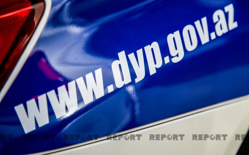 DYP hava şəraiti ilə bağlı sürücülərə müraciət etdi