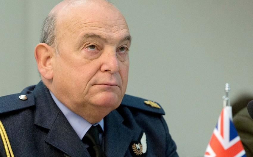 Baş marşal: Azərbaycan NATO-nun etibarlı tərəfdaşıdır