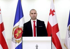 Назначен новый глава администрации правительства Грузии