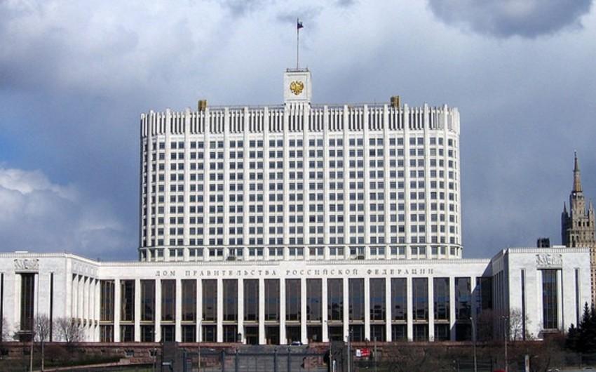 RF hökuməti: 2015-ci ildə Rusiya 126 min miqrant qəbul edəcək