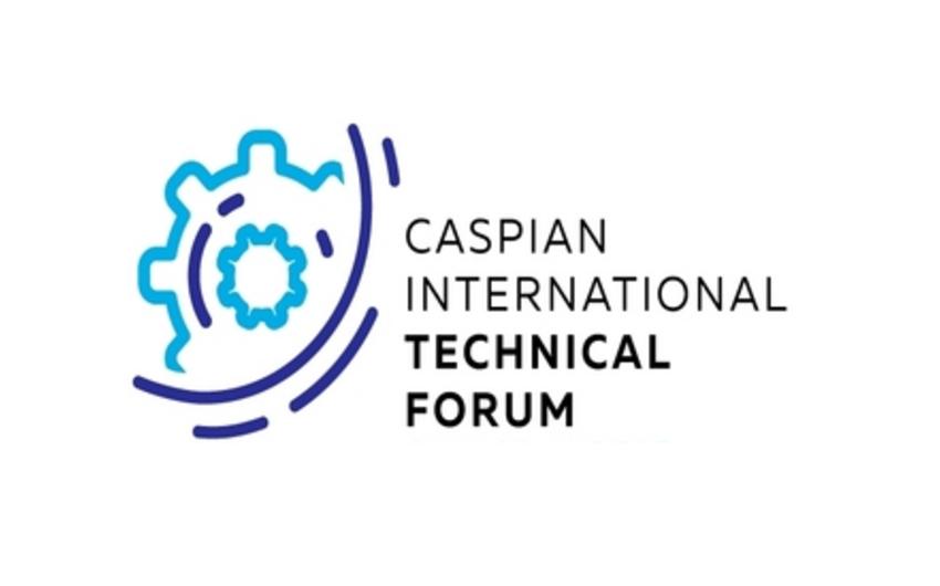Rusiyada Beynəlxalq Xəzər Texnologiya forumu keçiriləcək