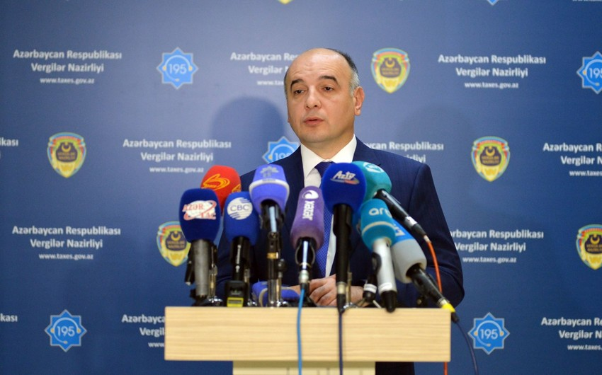 В Азербайджане приступает к деятельности Институт налогового омбудсмена