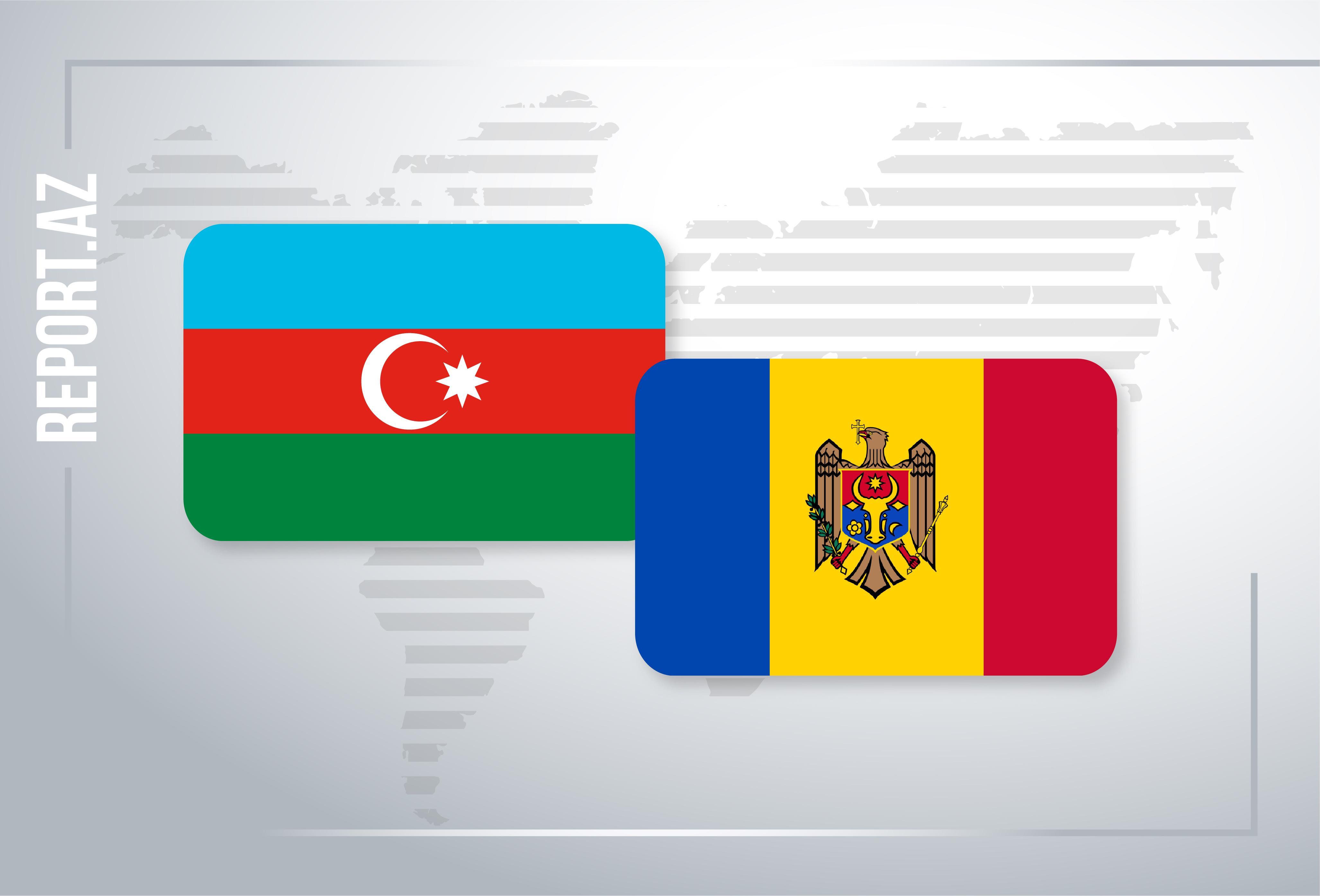 Moldova XİN -