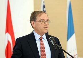 US Ambassador congratulates Azerbaijan