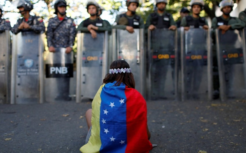 Maduro's defense in Venezuela - just like Chile 46 years ago - COMMENT