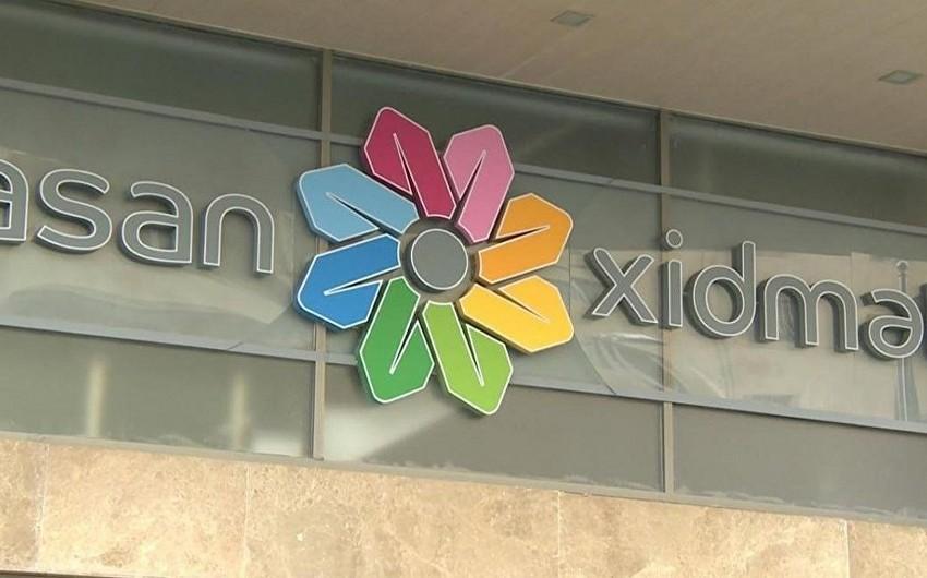 Центры ASAN xidmət не будут работать в течение 4 дней