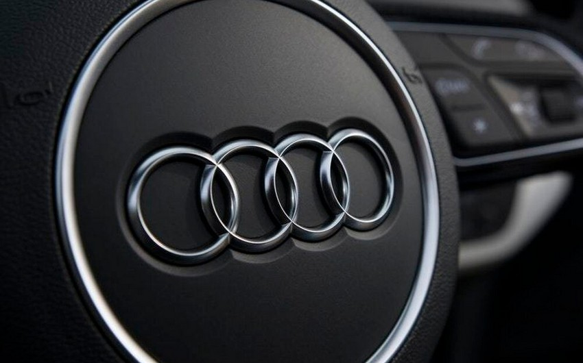 Audi avtokonserni 9,5 min iş yerini ixtisar edəcək
