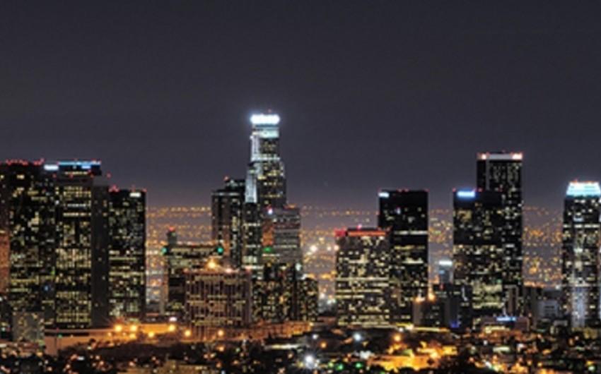 Los-Anceles şəhərinin 2024-cü il olimpiadasına namizədliyi irəli sürülüb