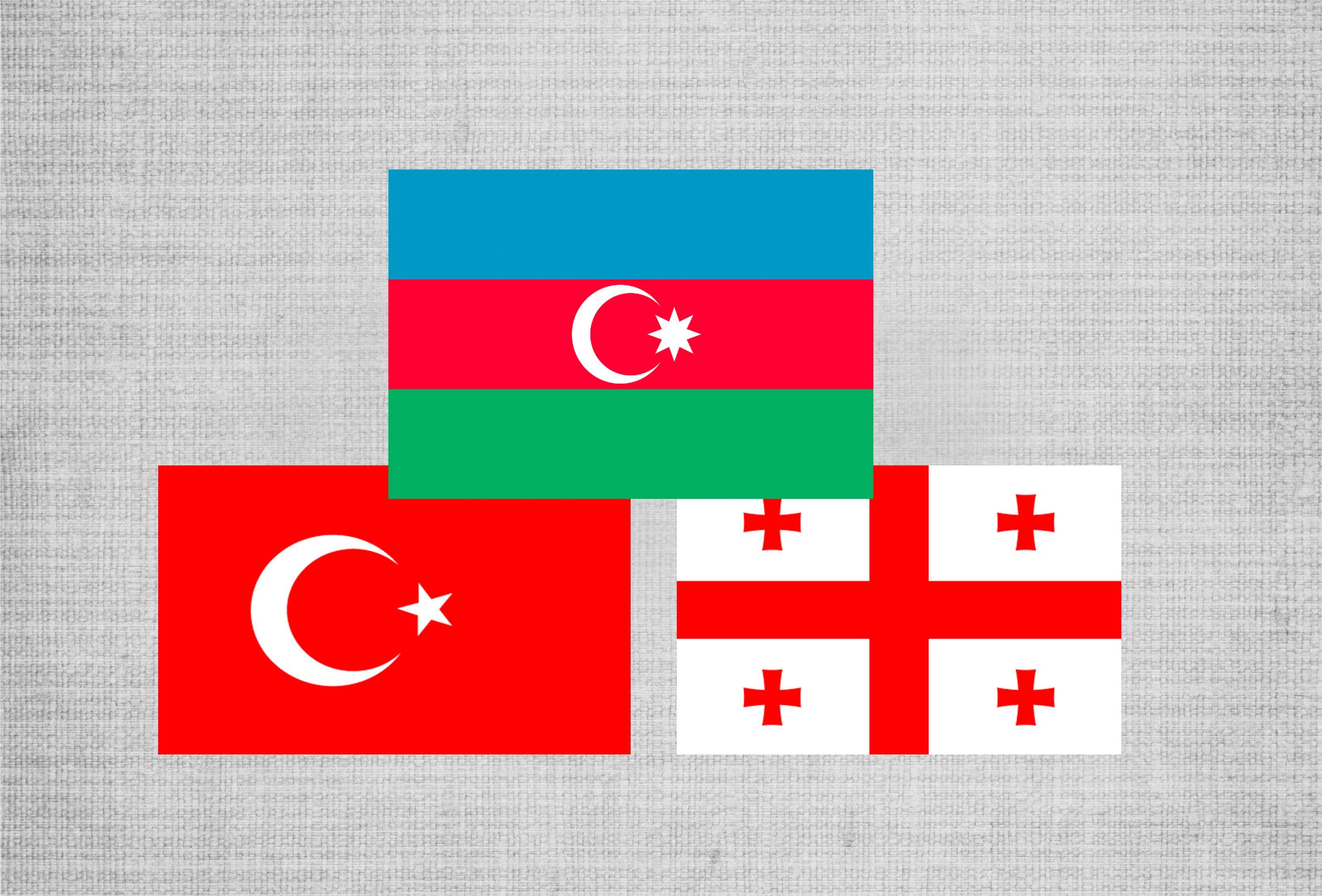 Azərbaycan, Türkiyə və Gürcüstan xüsusi təyinatlılarının birgə təlimləri başlayıb